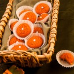 Pumpkin Halva