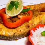 Shorshe Salmon