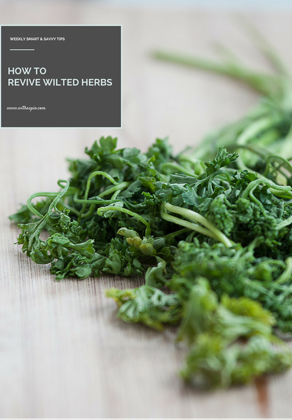 revive herbs | www.withaspin.com