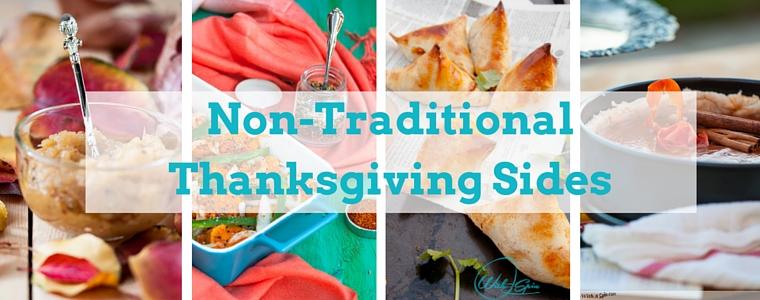 Unique Thanksgiving Sides