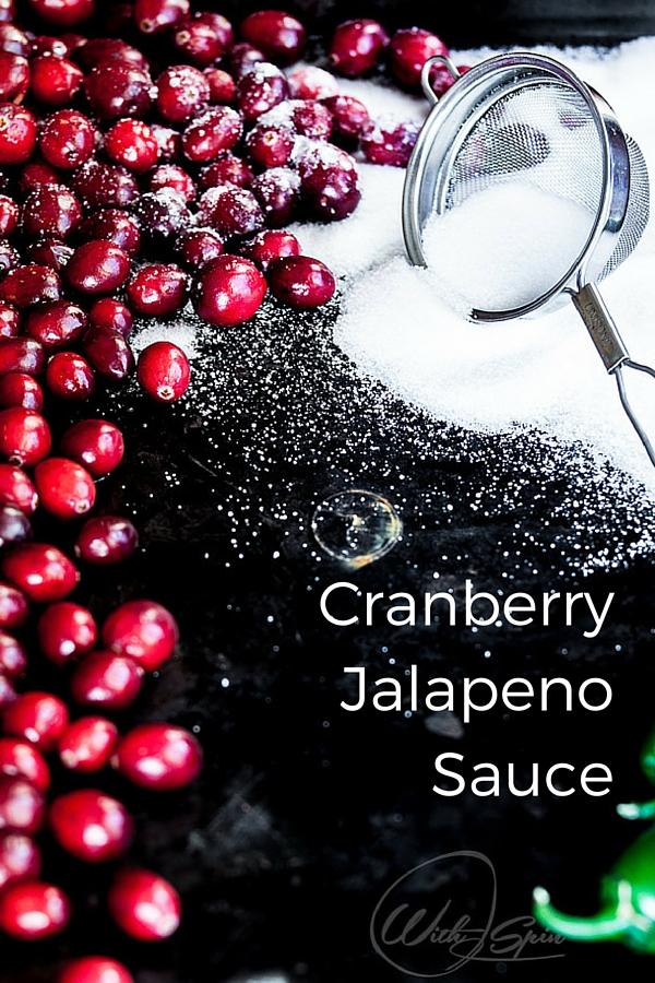 Unique Cranberry Sauce