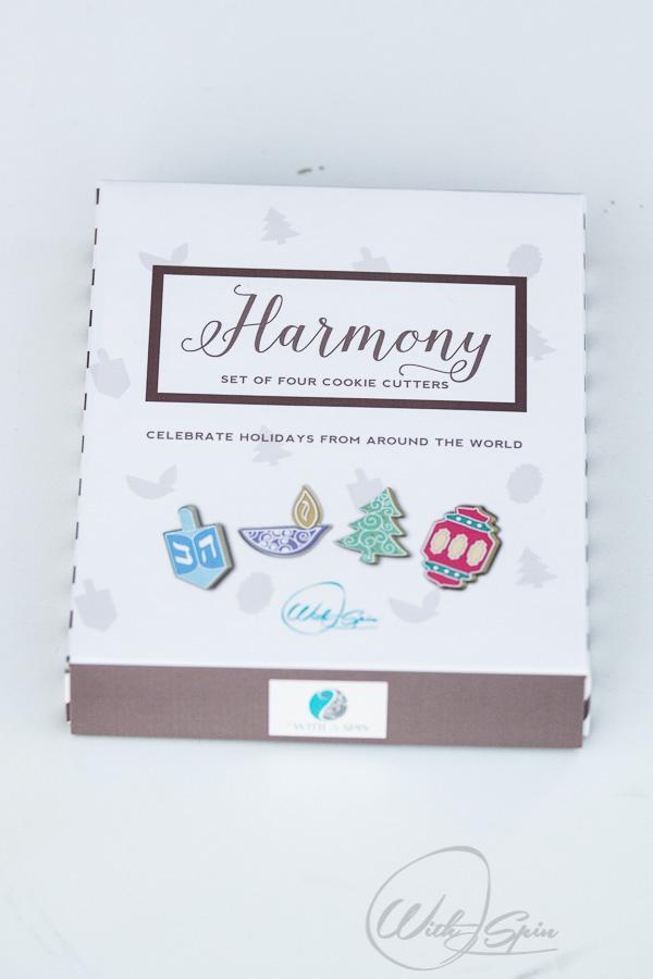 Interfaith Harmony Gift