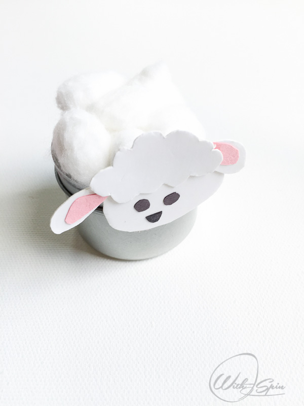 Eid ul Adha sheep craft